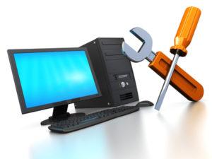 KOSB Bilgisayar Servisi