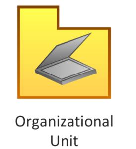 OU (Organization Unit) silme işlemi