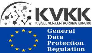 KVKK & GDPR Arasındaki Farklar